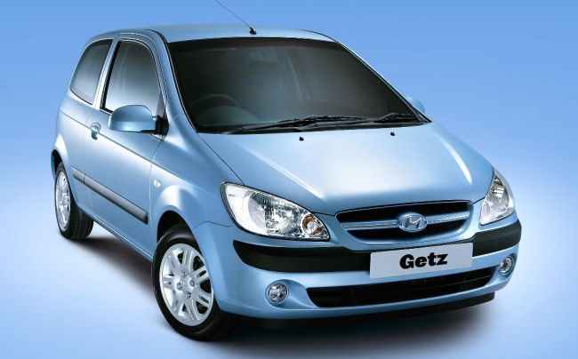 Hyundai Getz used car review